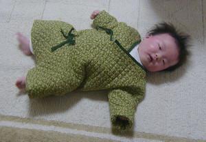 Kimonogreen1